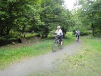 Damentour Ohrnbachtal 2013
